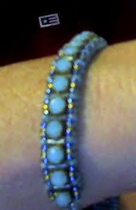 Cup Bead bracelet